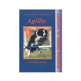 Hundebuch: Agility Schritt für Schritt