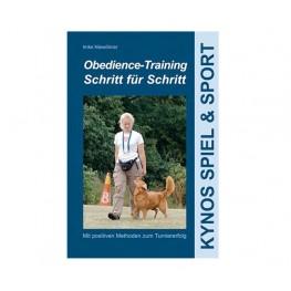 Hundebuch: Obedience-Training Schritt für Schritt