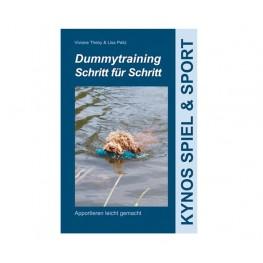 Hundebuch: Dummytraining Schritt für Schritt