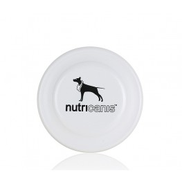 Hunde-Frisbee (bissfest)
