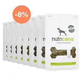 Aktionspaket Snacks  für Hunde groß